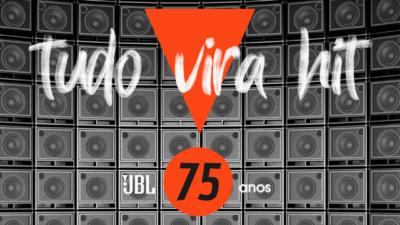 JBL comemora 75 anos