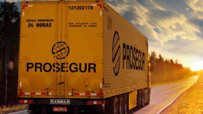 Prosegur apresenta soluções e amplia transporte de cargas especiais
