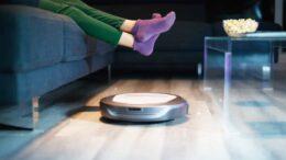 Dossier – Robot vaccum cleaner